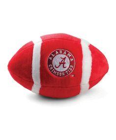 Alabama Football Plush Toy $9.99