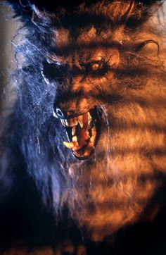 "Werewolf from ""The Howling"""