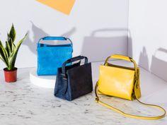 Rabeanco SS15 Handbag Collection