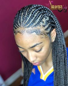 FindBraiders justbraidsinfo on Playin No Games Want these braids Con. - FindBraiders justbraidsinfo on Playin No Games Want these braids Contact braydedup - Box Braids Hairstyles, Braided Hairstyles For Black Women, Baddie Hairstyles, Braids For Black Hair, My Hairstyle, Protective Hairstyles, Protective Styles, Black Hairstyles, Hair