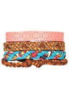 dELiAs > just in > accessories-->cute bracelet sets =)