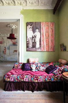 Bohemian interior decoration and design can be the most appropriate alternative to realize your dream space. Here you can find the interior ideas for every space in your home in stunning bohemian style. Decor, Room, Interior, Home Bedroom, Boho Bedroom, Home Decor, House Interior, Bedroom Decor, Bohemian Home