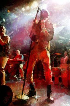 The Amazing Art of Tzviatko Kinchev Website: http://drawasamaniac.com/2012/12/the-amazing-art-of-tzviatko-kinchev.html