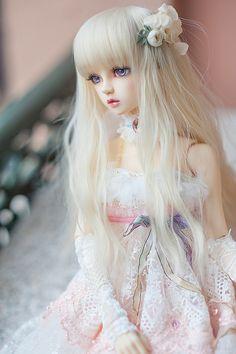 Kira   Tenderness. Maozi's Kira   Mil❤   Flickr