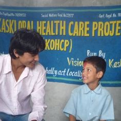 Local teams and volunteers are the foundation of KOHCP's sustainable community-run oral health programs Oral Health, Public Health, Health Care, Health Programs, Health Education, Dental Care, That Way, Nepal, Fundraising