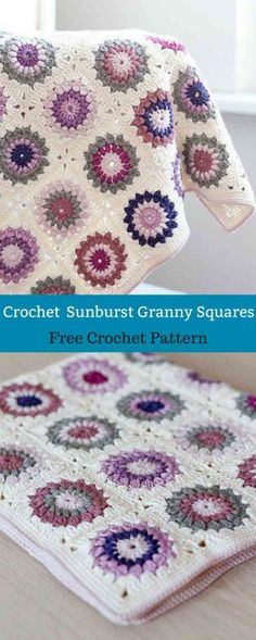 Materials: 3, 4 or 5 colors of limp worsted weight yarn #freecrochetpattern #freecrochet #crochet3 #easycrochet #patterncrochet #crochettricks #crochetitems #crocheton #thingstocrochet