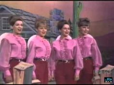 Sunday Nights With Lawrence Welk And Vanilla Sugary Shortbread Cookies Happy Music Video, Music Videos, Tumbling Tumbleweeds, The Lawrence Welk Show, The Lennon Sisters, Andy Williams, Sad Movies, Family Feud, Kids Songs