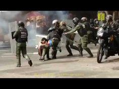Porque la libertad no tiene precio En Venezuela se lucha a muerte