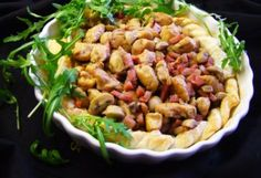 Ínyenc csirkeragu leveles tésztában | NOSALTY – receptek képekkel