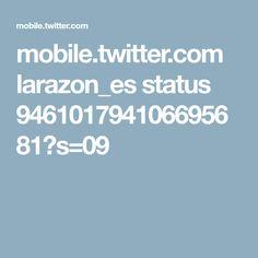 mobile.twitter.com larazon_es status 946101794106695681?s=09