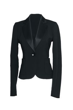 Love Moschino Jacket, £173.90 at Fashionista Outlet - http://www.fashionista-outlet.com/love-moschino-jacket.html