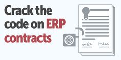 The 10 Things You Should Know Before Entering an ERP Software Licensing Agreement