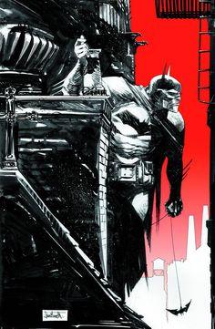 Batman Annual #4.