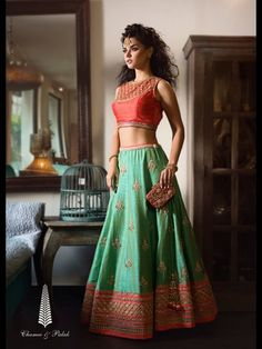 Chamee and Palak Info & Review | Womens Wear in Mumbai | Wedmegood