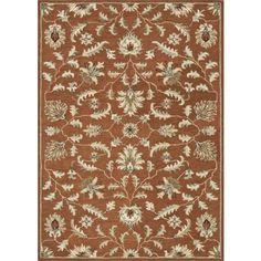 Loloi Fairfield FAIRHFF02 Rust Rug  http://www.arearugstyles.com/loloi-fairfield-fairhff02-rust-rug.html