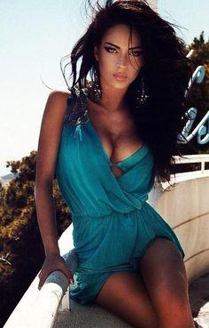 Russian model Hana yatskovskaya...Milfs Deluxe http://www.milfsdeluxe.com/