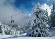 Ax 3 domaines - Ski de piste Ariège - MIdi-Pyrénées #ValléesAx