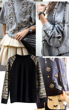 Fashion Diy Winter Sewing Patterns 55 Ideas For 2019 Fashion Details, Diy Fashion, Ideias Fashion, Winter Fashion, Womens Fashion, Fashion Tips, Fashion Design, Fashion Trends, Fashion Ideas