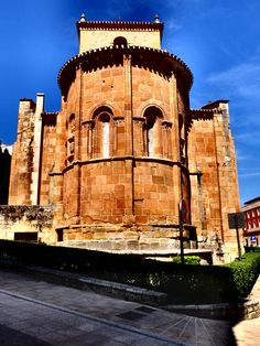 Iglesia de San Juan de Rabanera. Soria.