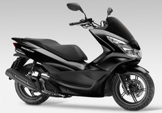 Honda PCX 150 Review