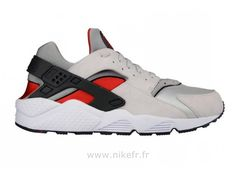 Baskets Nike Nike Air Huarache Run Ultra pour Homme