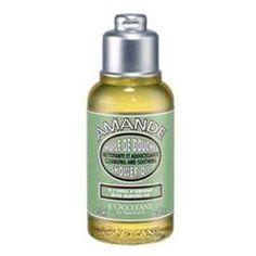 L`Occitane Almond Shower Oil (Travel Size) 2.5floz