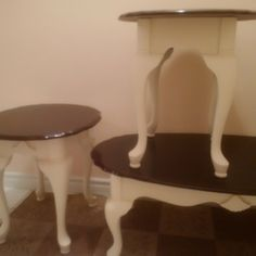 French Provincial Furniture, Stool, Home Decor, Homemade Home Decor, Stools, Chair, Decoration Home, Interior Decorating
