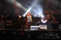 Paramore Live in Malaysia 2013