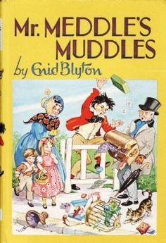 MR MEDDLE'S MUDDLES