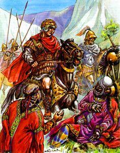 alexander the great hero