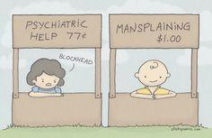 #WageGap D:< - my @Cosmopolitan comic this week