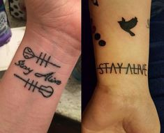 Afbeeldingsresultaat voor twenty one pilots tattoo