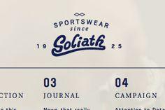 Goliath Sportswear