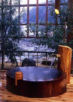 Hizenya near Hita, Oita|杖立温泉 杖立観光ホテルひぜんや