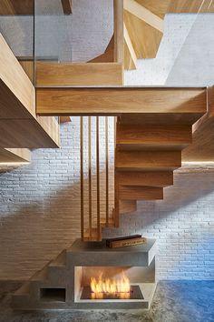 "spatula: ""(via Modern Mews | Coffey Architects) """
