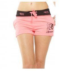 Tortona Shorts