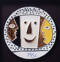 Pablo Picasso The prints and ceramics : 2006 : Past Exhibitions : Exhibitions : NMAO:The National Museum of Art, Osaka