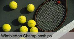 Car service for Wimbledon Tennis Championships