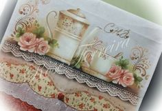 Fabric Painting, Decoupage, Stencils, Lily, Diy Crafts, Rose, Tableware, Kitchens, Cactus Painting