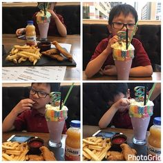 A YYC Eating Adventure By Karol K Yeung Do you love food, but your kids are picky? I admit, my eight-year-old boy, who is an only child – raised … Read More › Raising Kids, Calgary, Love Food, Exploring, Adventure, Eat, Children, Young Children, Boys