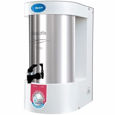 BlueLife TulipsPLUS, RO+UV Water Purifier with Detachable Stainless Steel Storage, for Pure and Hygienic Drinking Water - Detachable Storage for easy and periodical cleansing Ro Water Purifier, Water Purification, Reverse Osmosis Water, Healthy Water, Mineral Water, Water Systems, Blue Life, Drinking Water, Stainless Steel