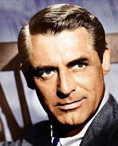 cosasdeantonio: Cary Grant