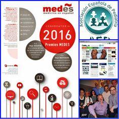 Pediatría Basada en Pruebas: CONTINUUM, premio MEDES 2016 a la Mejor Iniciativa...