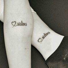 Frase: Sisters y Corazón