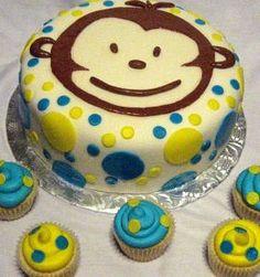 Cupcake ideas!