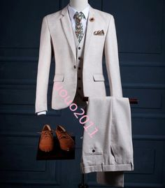 British Men's Fashion