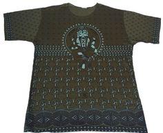 Camiseta Brahma - Manga Curta - Tamanho M