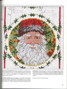 A través de langododimal.blogspot.com.fr L'angolo di Malù 3: Natale