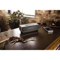 Bose SoundLink Mini Portable Bluetooth Speakers