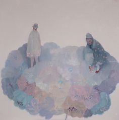 The Paper Mulberry: Kristin Vestgard Solo Show Norway
